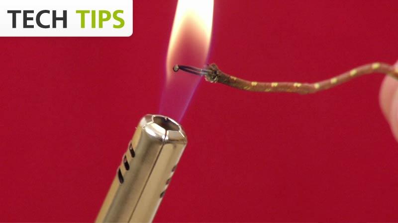 Thermocouple - Tech Tips