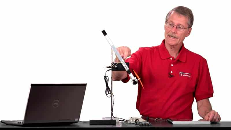 Engineering Projects with Vernier - PID Systems video
