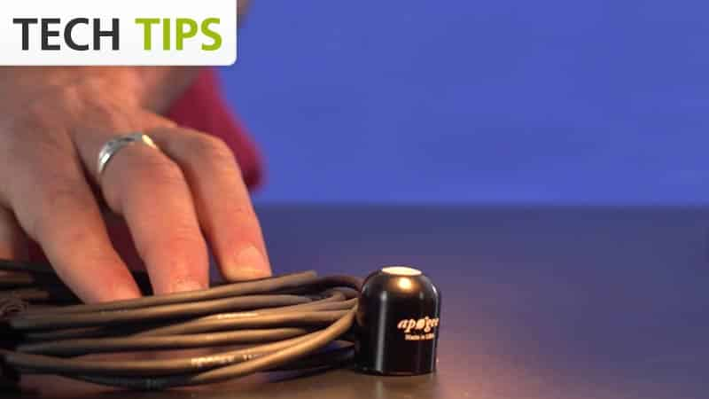 PAR Sensor - Tech Tips video