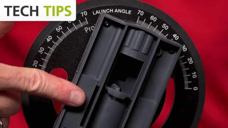 Vernier Projectile Launcher - Tech Tips video